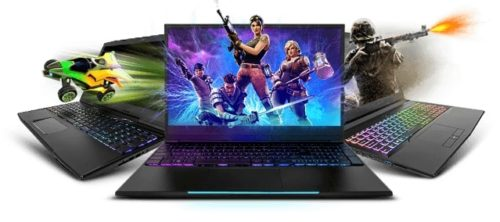 Topranke top 5 best gaming laptop under 1 lakh in India