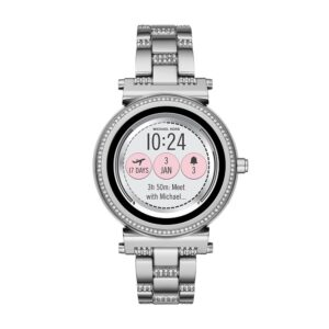 Michael Kors Digital Women's Watch - MKT5036