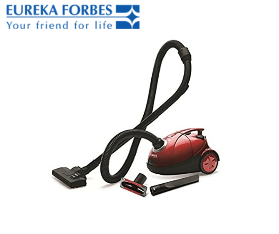 Best Vacuum Cleaner for Small Home