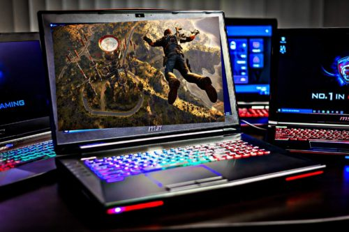 Top 10 Best Laptops For Gamers In India