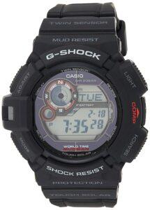 Top Ranke Watch - Casio G-Shock Professional Digital Grey Dial Men's Watch
