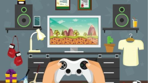 topranke Top 5 Best Gaming Consoles In India
