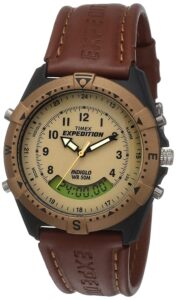 Top Ranke Watch- Timex Expedition Analog-Digital Men's Watch - MF13