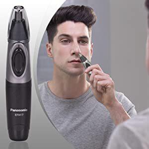 topranke best nose trimmer