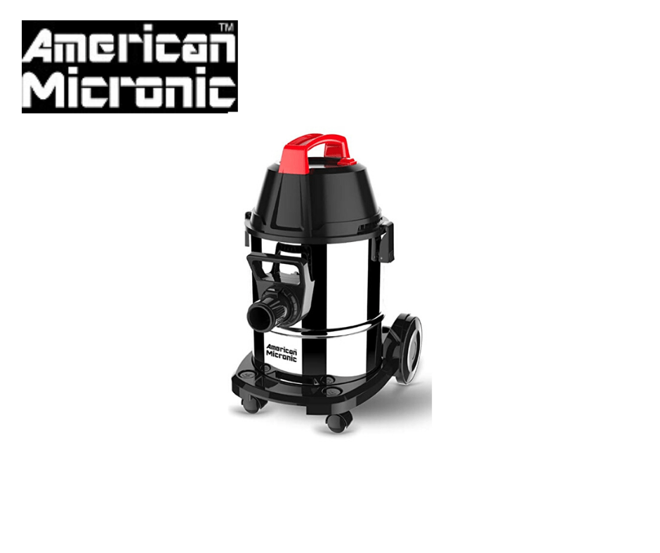 Best wet and dry Vacuum Cleaner for Small Home