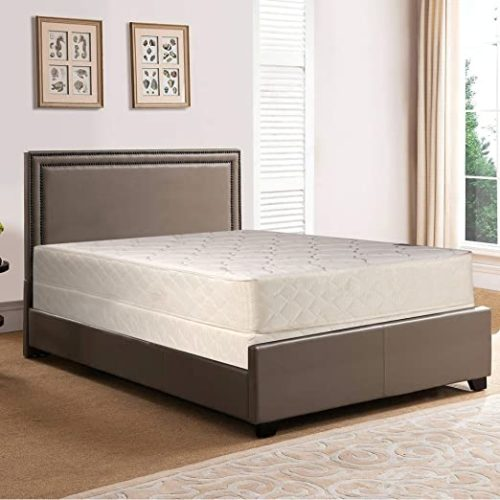 Best Orthopedic Mattress