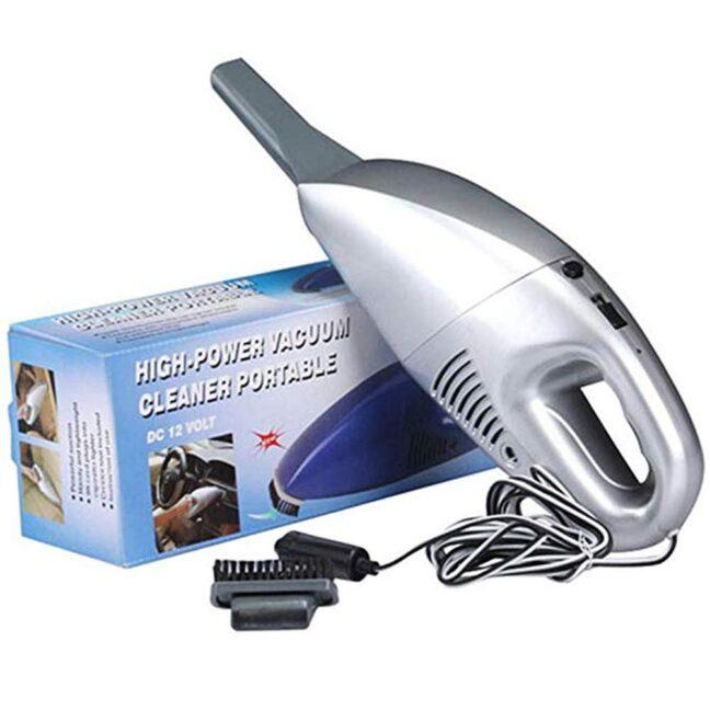 best vacuum cleaner for car