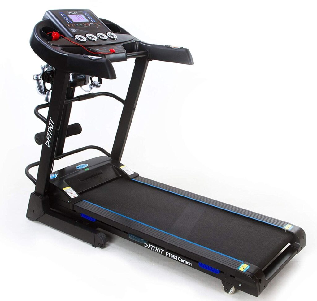 Top Ranke Treadmill