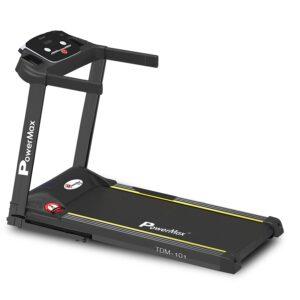 PowerMax Fitness TDM-101