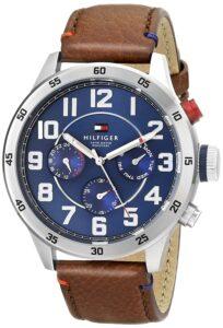 Tommy Hilfiger Men's 1791066 watch
