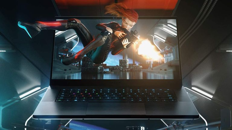 Top 5 Best Gaming Laptop Under 80000