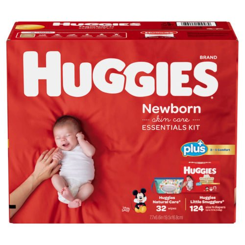huggies new born diaper top ranke