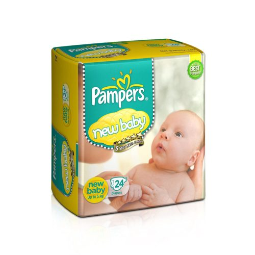 huggies new born top ranke