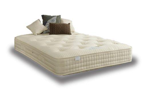 best super king size mattress top ranke