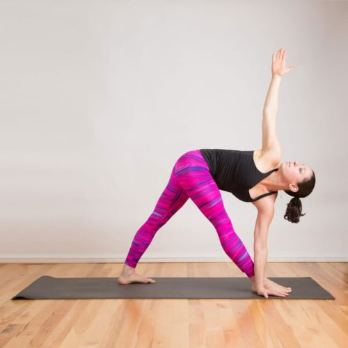 yoga mat under 500