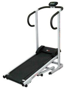 Top Ranke Lifeline LYSN5213 Manual Treadmill