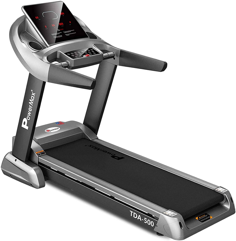 PowerMax Fitness Unisex Adult TDA-500