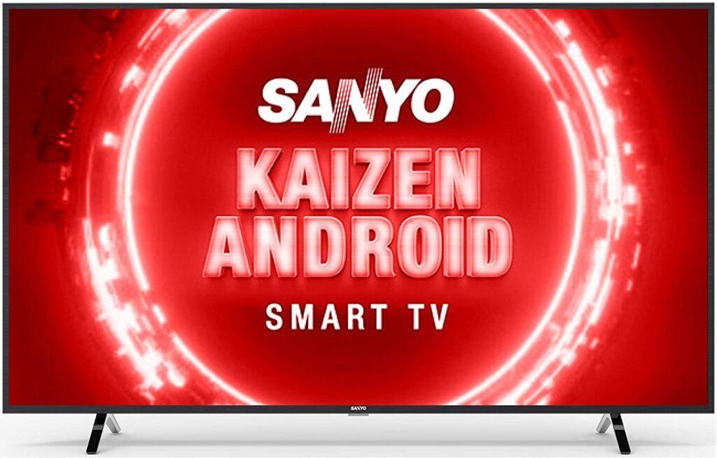 Sanyo 55 iNch TV