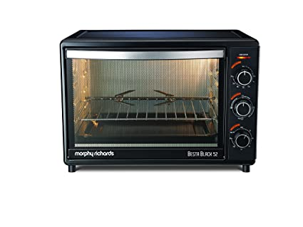 best baking oven in India