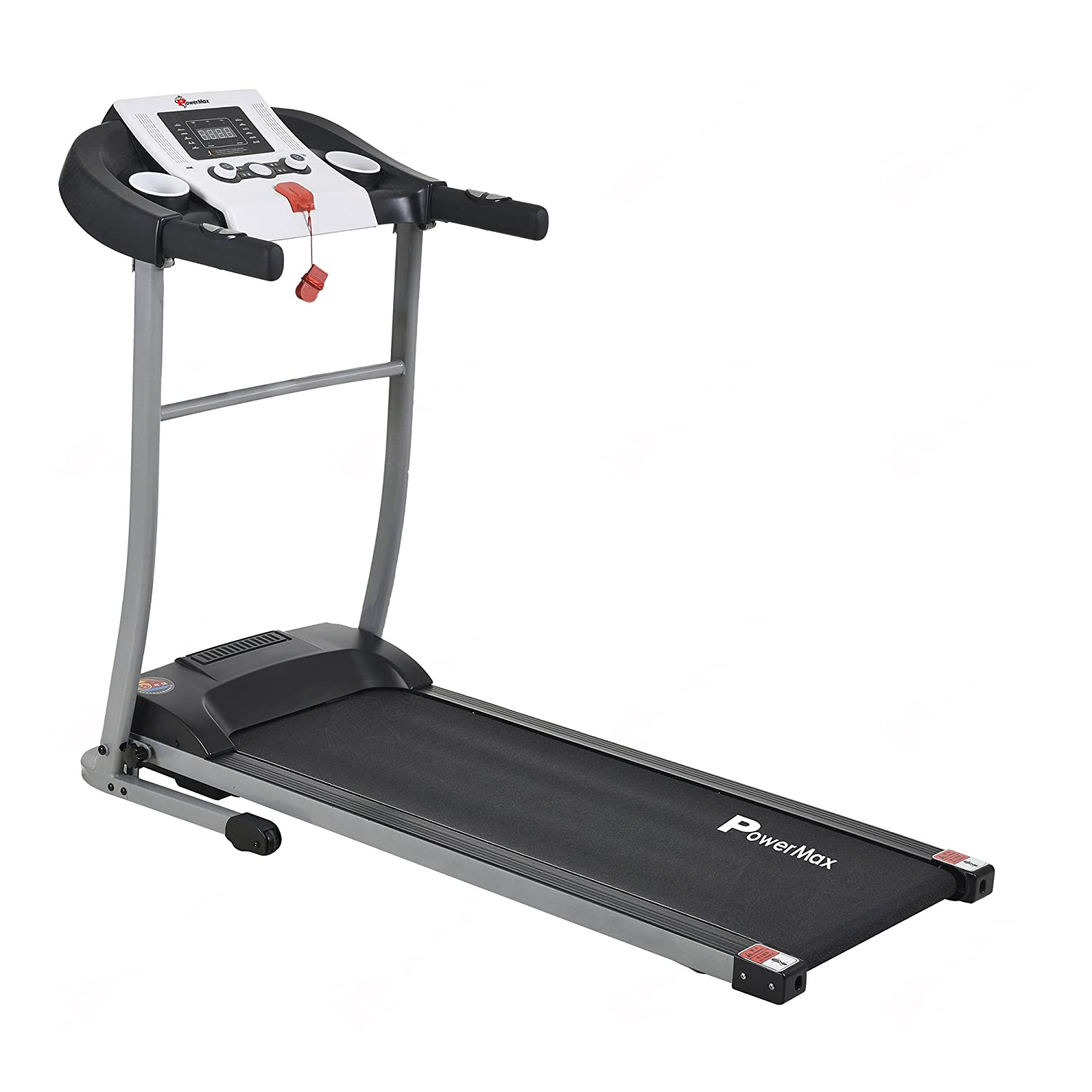 powermax tdm treadmill