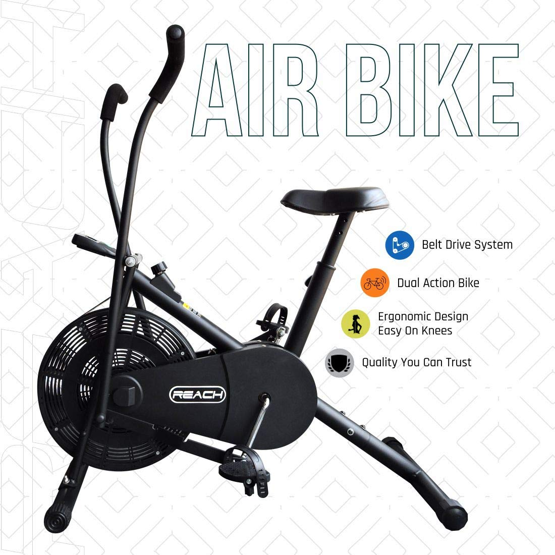 best exercise cycle 3