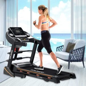 best treadmill in uae