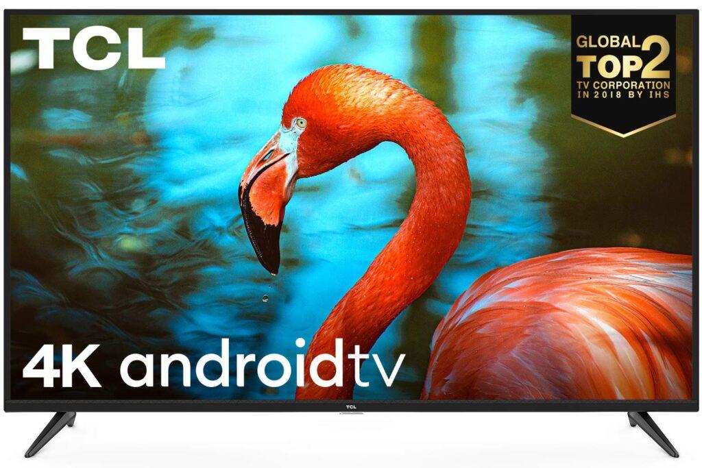 Best 55 Inch TV under 30000
