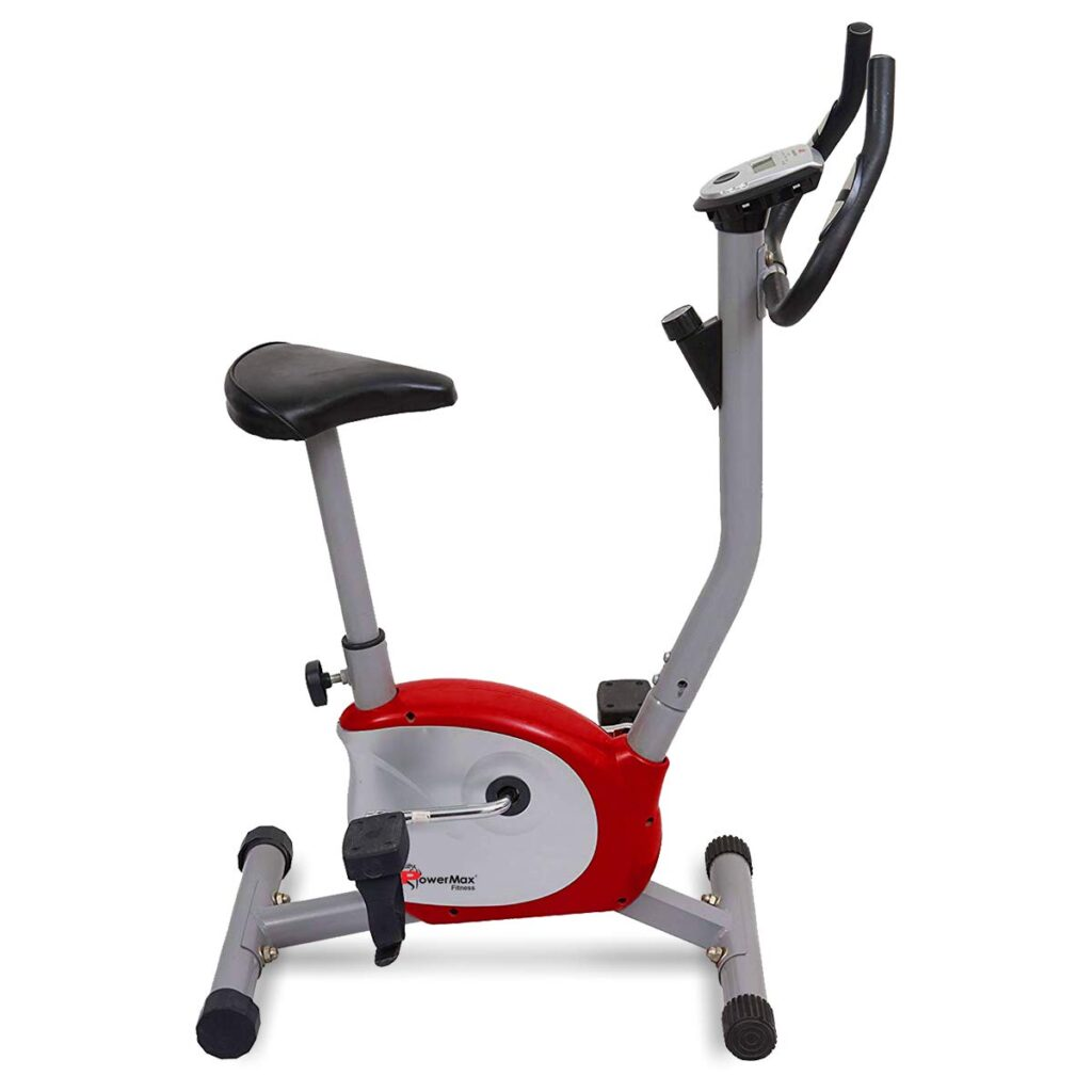 Best Exercise Cycle Powemax