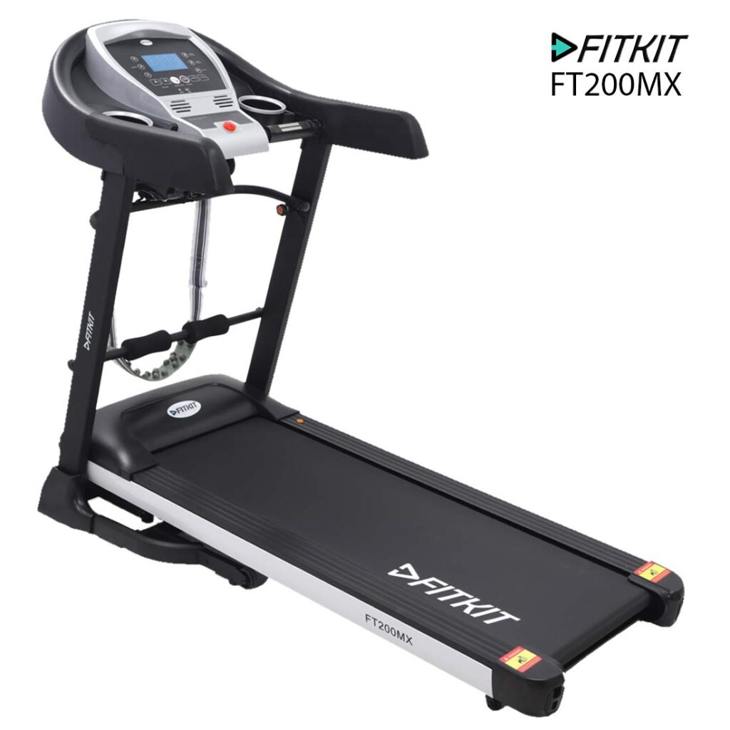 Fitkit FT 200 Treadmill