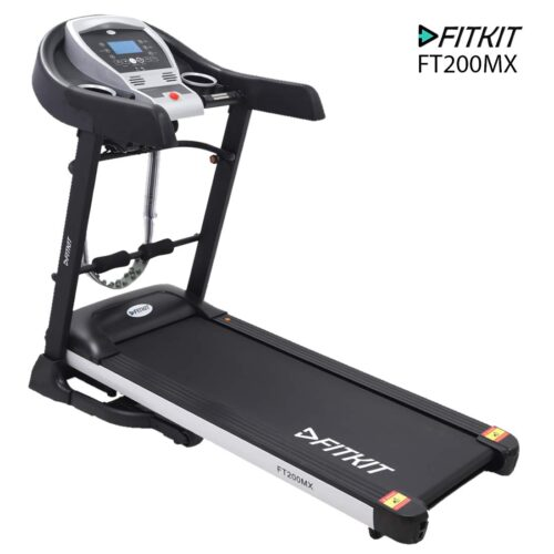 Fitkit FT 200 Treadmill e1600689820938