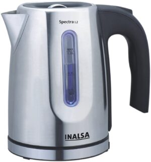 Inalsa Electric Kettle SPECTRA e1602164575321