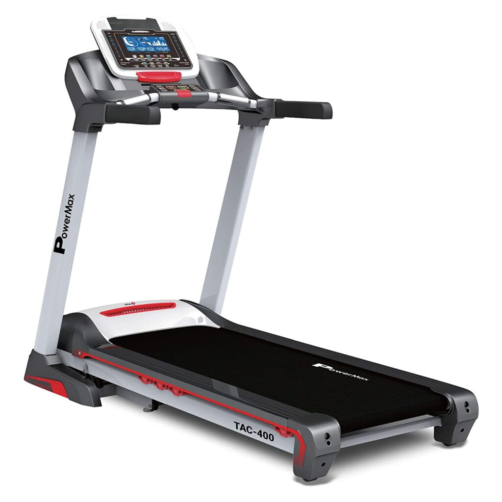 PowerMax Fitness TAC-400
