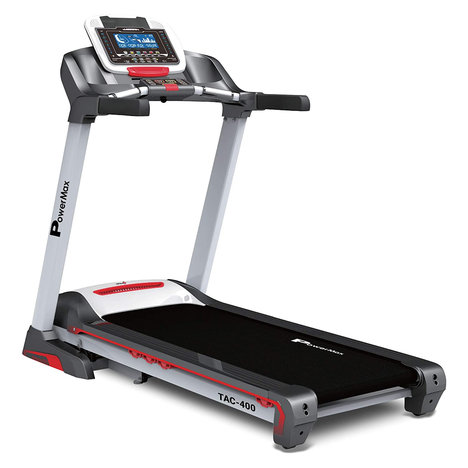 PowerMax Fitness TAC 400