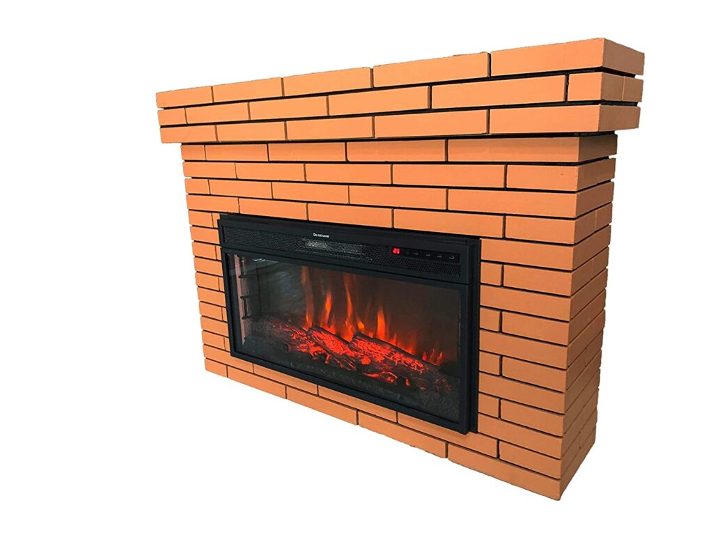 RVA Fireplace 1