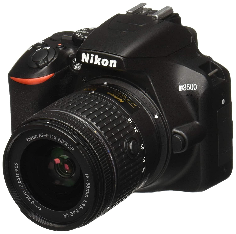 d3500 nikon camera
