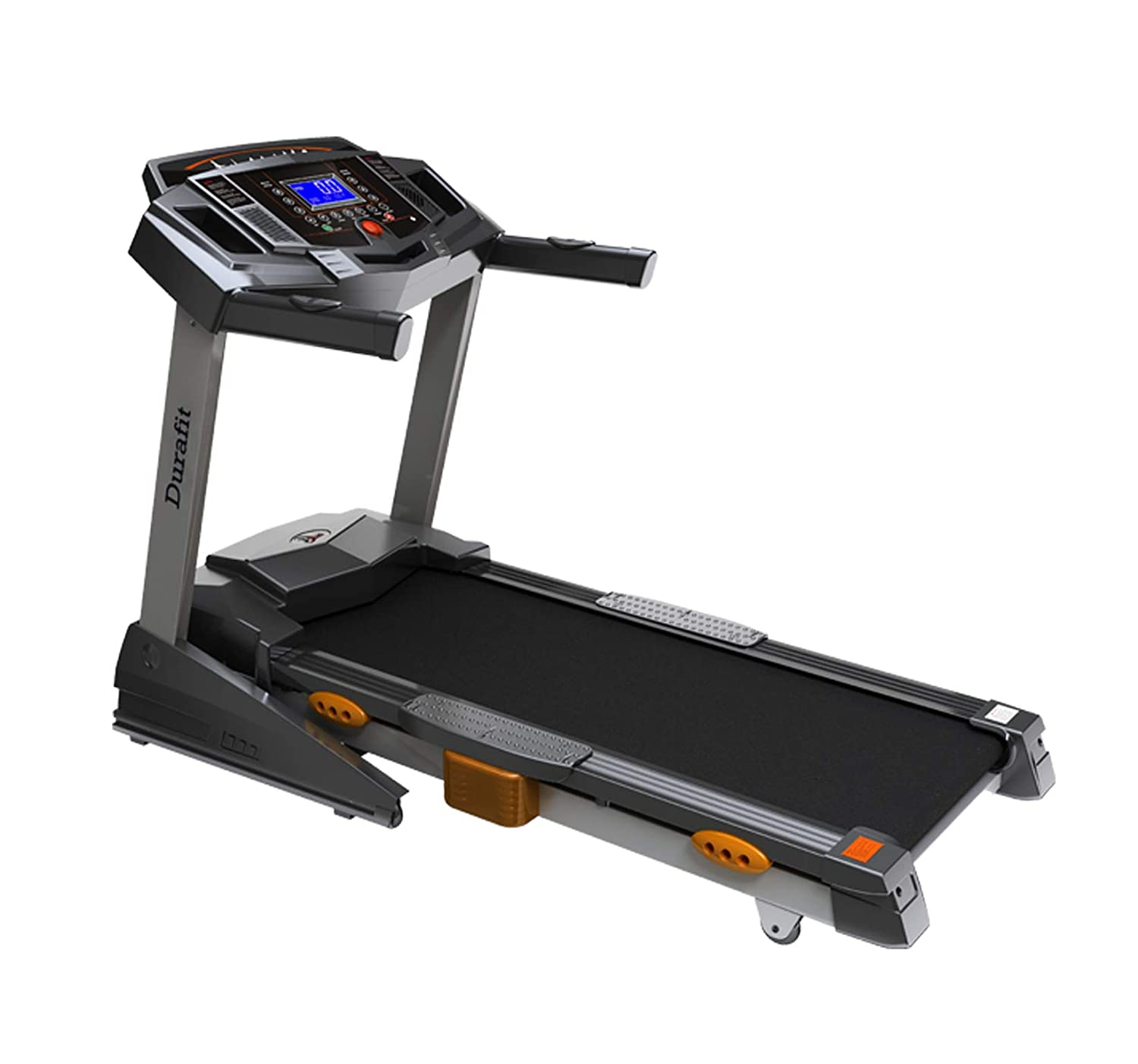Top Ranke - Durafit Treadmill