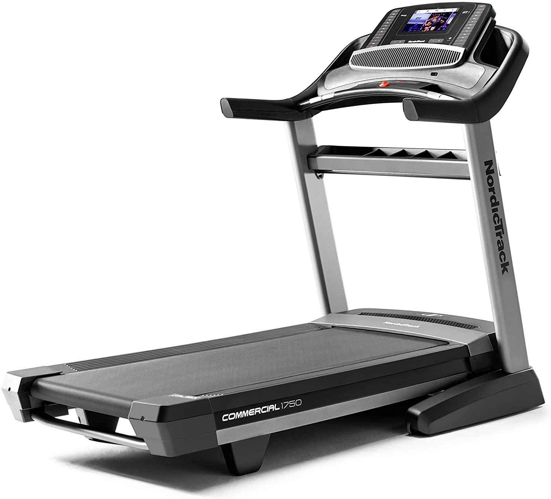 nordic treadmill