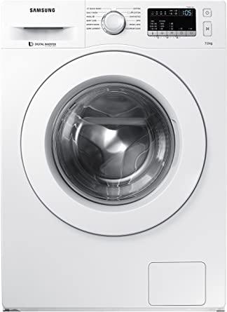 best front load washing machine