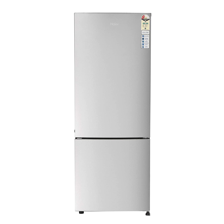 Haier 320 L 2 Star Inverter Frost-Free Double Door Refrigerator