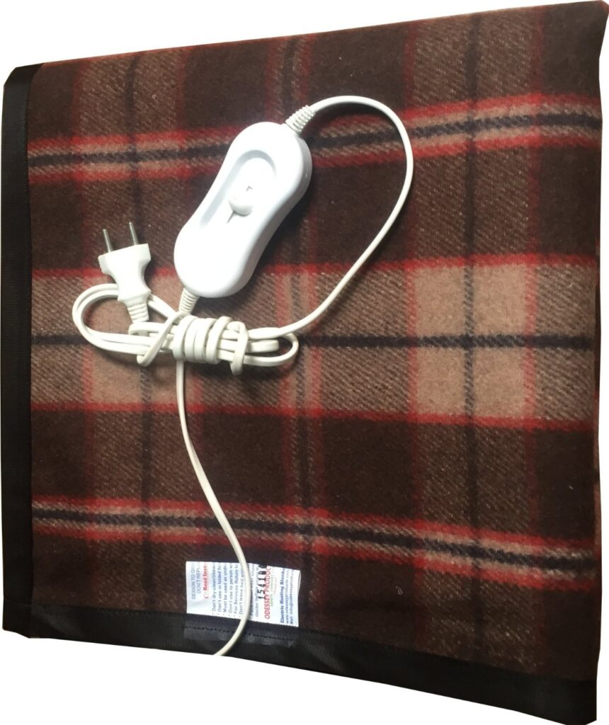 Odessey Electric Blanket