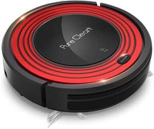 PureClean Robot Vacuum Cleaner e1602692819268