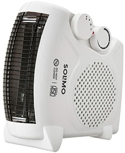 Solimo 2000 Watt Room Heater