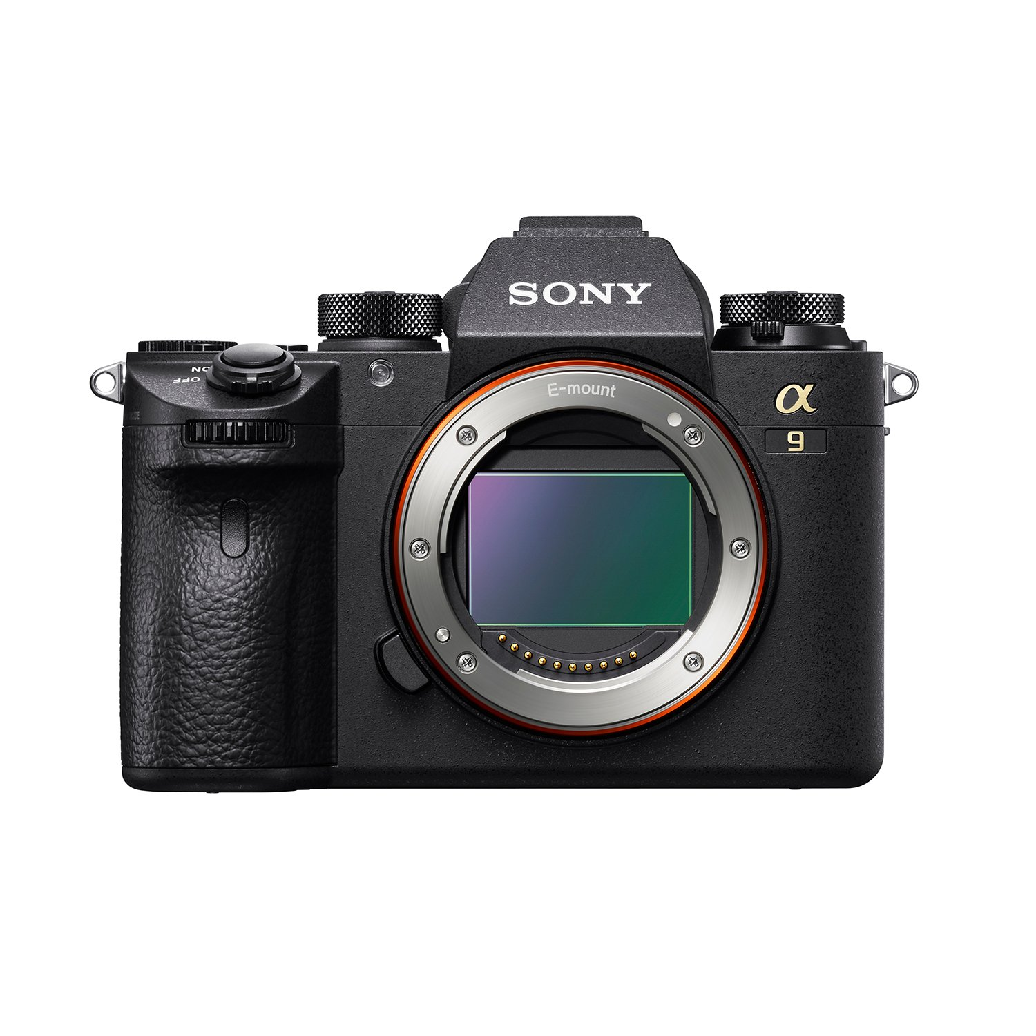 Sony ILCE 9 Full Frame 24.2MP Mirrorless Camera