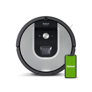 iRobot Roomba robot vacuum cleaner e1602691413832