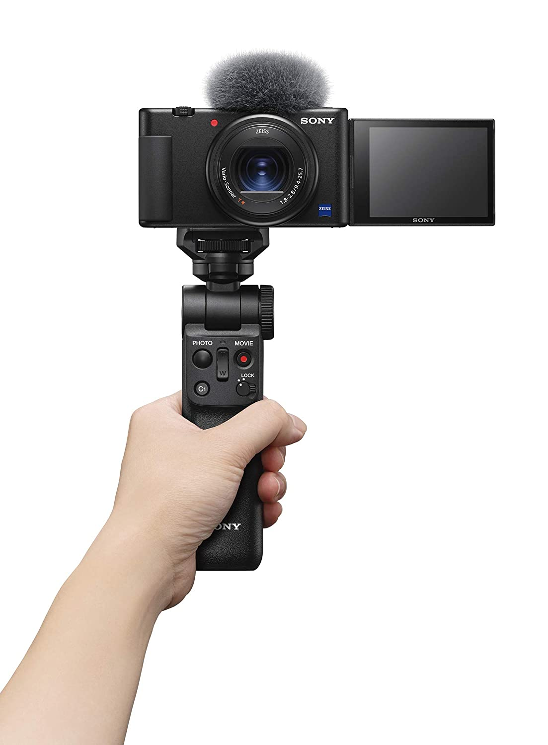 sony digital vlog camera