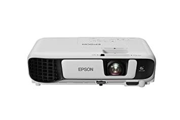 Epson EB S41 SVGA Projector Brightness