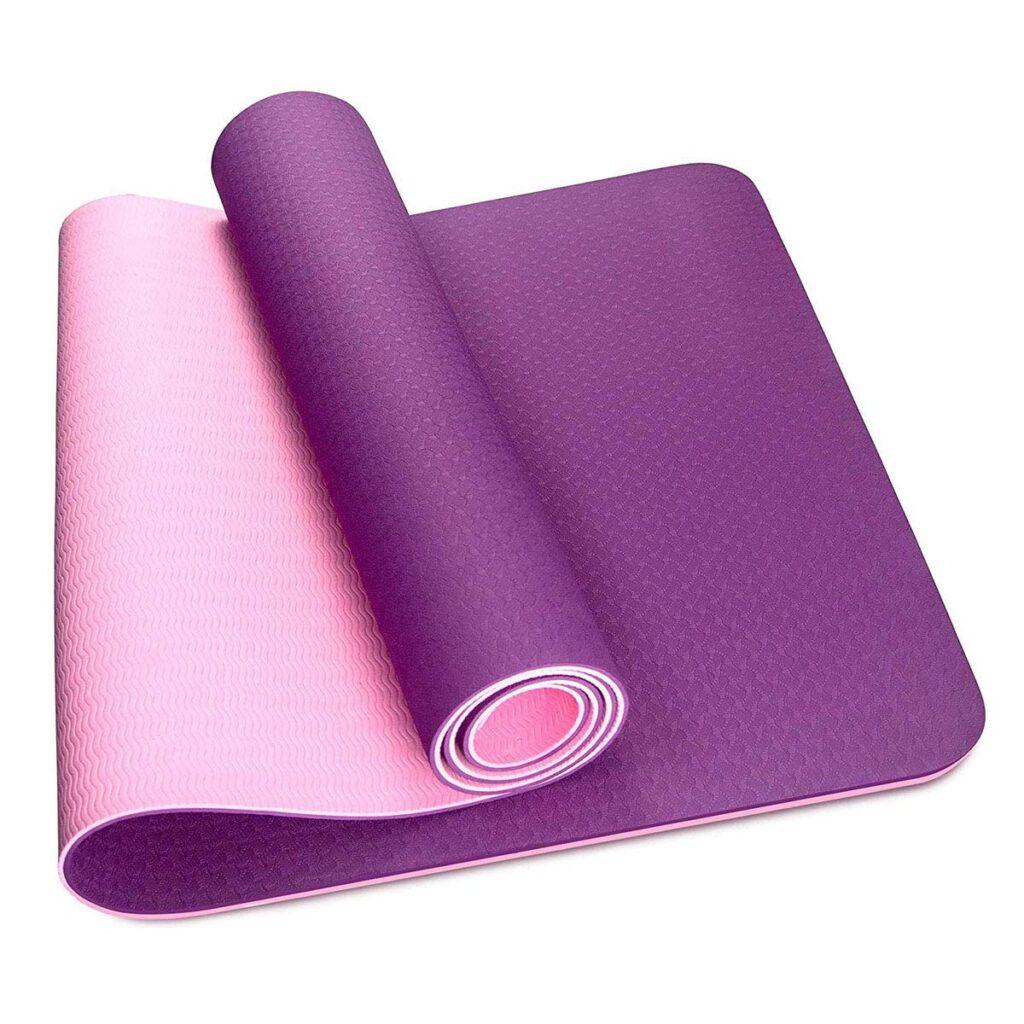 Force 24 yoga mat