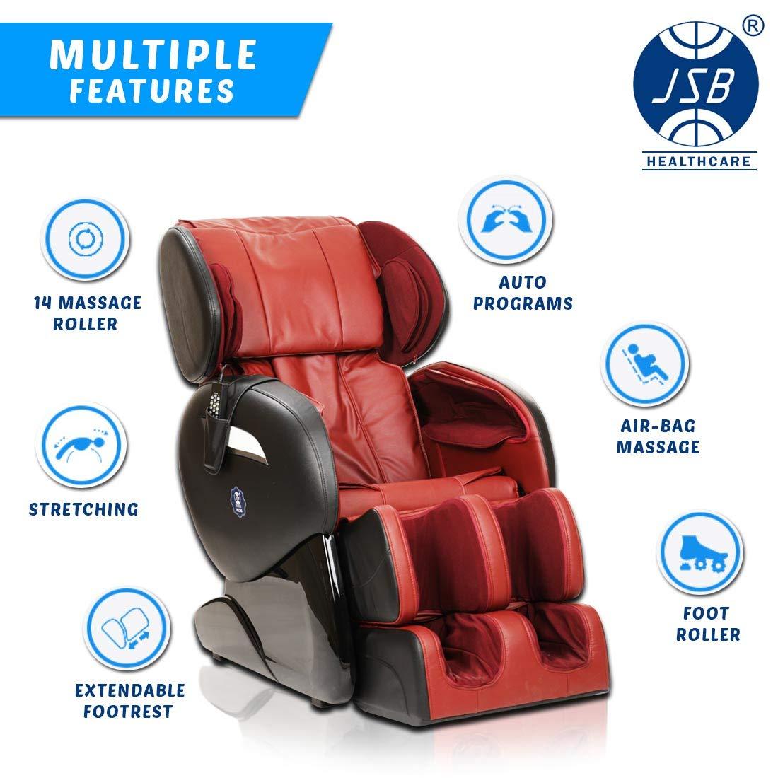 JSB MZ30 Massage Chair