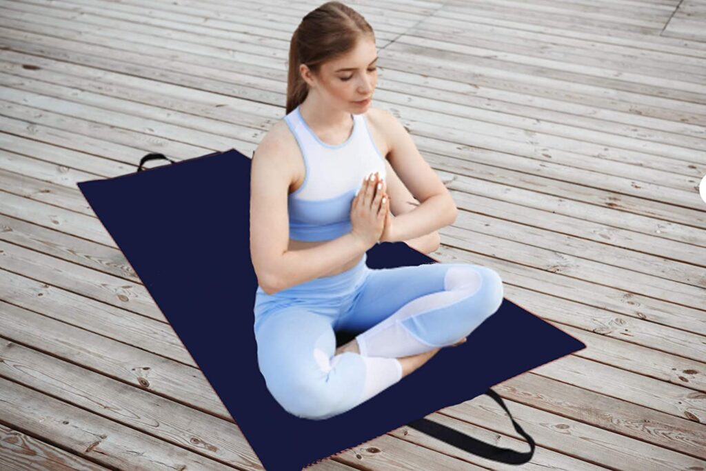 Olivio Yoga Mat