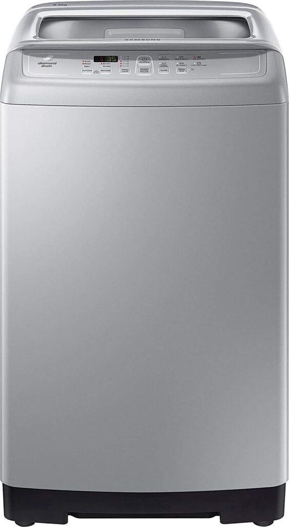 Samsung 6.2 kg Fully-Automatic Top load Washing Machine (WA62M4100HY